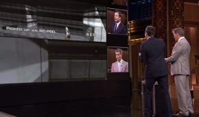 pierce brosnan jimmy fallon