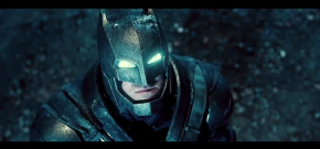 Batman visión nocturna v superman